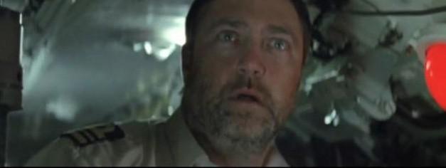 Vincent Regan in 'Bleak Sea'.